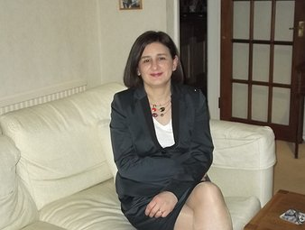 Christine D - French & Spanish tutor near Sevenoaks, England.
