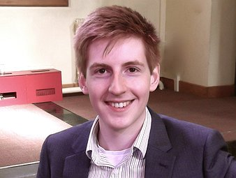 Jonathan J - Piano, Trumpet & Music: academic tutor near Lincoln, Lincolnshire.