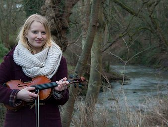 Grace S - Music Theory, Violin, Piano & Viola tutor near Newcastle upon Tyne, Tyne and Wear.