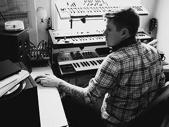 Nicholas C - Music Theory, DJ  & Music Production tutor near Newcastle Upon Tyne, Tyne and Wear.