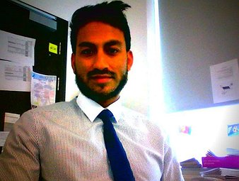 Hussain A - Biology, English, Science - Combined and Additional, Maths, Chemistry & Physics tutor near LONDON, London.