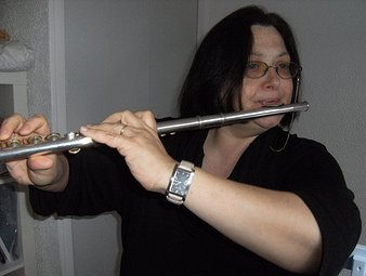 Cecilia C - Music Theory, Piano, Flute, French & Italian tutor near Kettering, Northamptonshire.