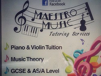 Leigh C - Violin, Piano & Music: academic tutor near Blackwood, Gwent.
