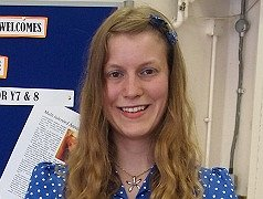 Annabel W - Maths, English International - EFL, History, Geography & English tutor near Bedford, Bedfordshire.