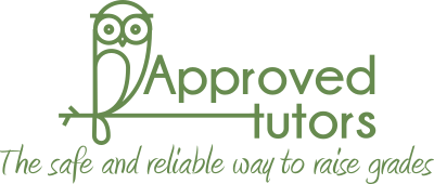 Approved Tutors Logo